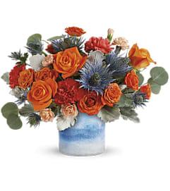 Teleflora's Standout Chic Bouquet