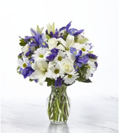FTD's Sincere Respect™ Bouquet