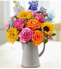 Bouquet Garden