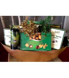 Italian Delights Gourmet Gift Basket