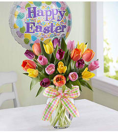 Timeless Tulips® for Easter