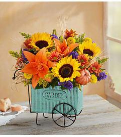 Harvest Garden Cart™