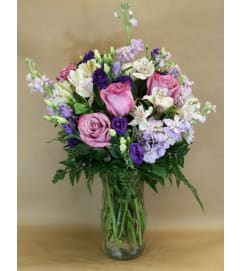 Sweetest Lavender Bouquet