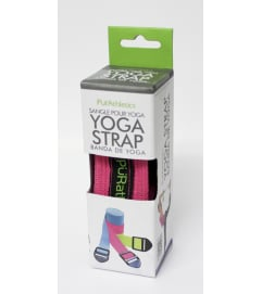 PurAthletics Yoga Strap