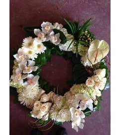 Modern Caring Bouquet