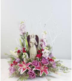 Angel of Love Tribute