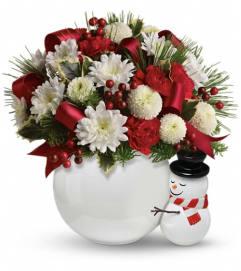 Teleflora's Send a Hug Bouquet