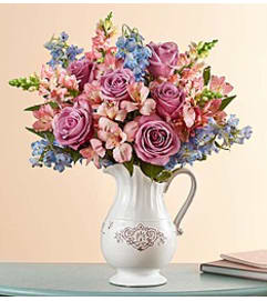 Bouquet Her Day