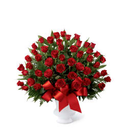 The FTD® Soul's Splendor™ Arrangement