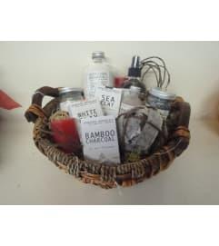 Herbivore Botanicals Basket - OLD