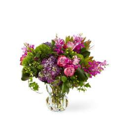 Divine Garden™ FTD Luxury Bouquet