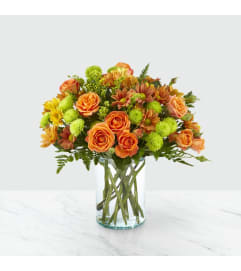 FTD's Autumn Delight™ Bouquet