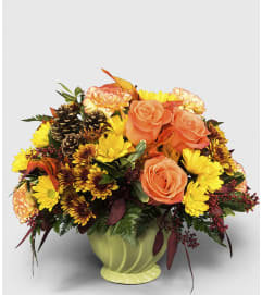 Harvest Blessings Bouquet
