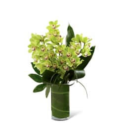 The FTD® Vision™ Luxury Bouquet