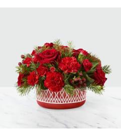 The FTD® Cozy Comfort™ Bouquet