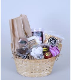 Lee's Signature Basket