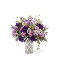 Mademoiselle™ FTD Luxury Bouquet