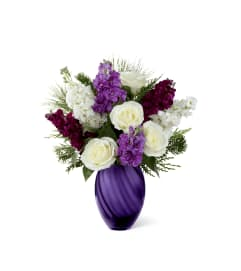 The FTD® Joyful™ Bouquet by Vera Wang 2015