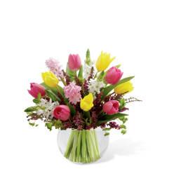The FTD® Bountiful Beauty™ Bouquet