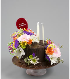 Your Birthday Cake!