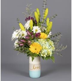 Love's Bloom