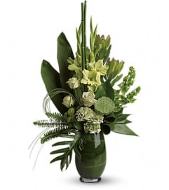 SPLASH OF LIMELIGHT BOUQUET