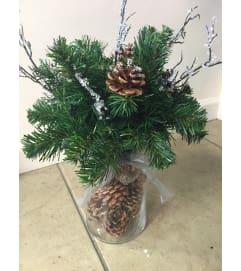 Piney Christmas