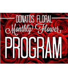 12 Month Flower Program-