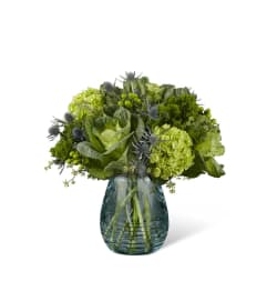 The FTD® Ocean's Allure™ Luxury Bouquet
