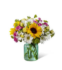 Sunlit Meadows™ Bouquet