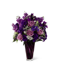 The FTD® Casual Elegance™ Bouquet 2015