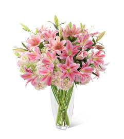 The FTD® Intrigue™ Luxury Bouquet