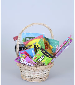 Lee's Sweet Treats Basket