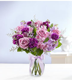 Shades of Purple™ Bouquet