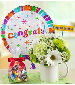 Mugable™ to Say Congratulations