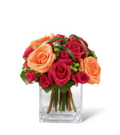 The FTD® Deep Emotions™ Rose Bouquet