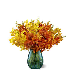 The FTD® Desert Skies™ Luxury Bouquet