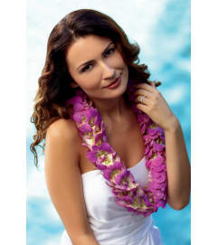 The FTD® Brilliant Shades of Love™ Lei