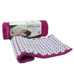 Acupressure Mat and Carry Bag