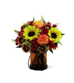 The FTD® Giving Thanks™ Bouquet by Better Homes and Gardens 2015
