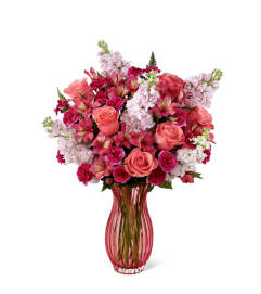 The FTD® Timeless Elegance™ Bouquet 2015