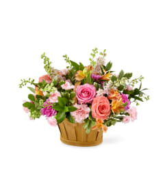 Lift Me Up™FTD Bouquet