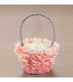The FTD® Fresh Picked™ Petal Basket