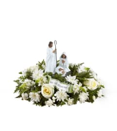 DaySpring God's Gift of Love™ Centerpiece by FTD® 2016