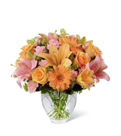 The FTD® Brighten Your Day™ Bouquet
