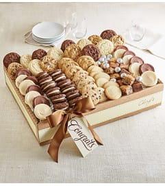 Cheryl's Classic Congrats Dessert Tray
