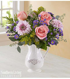 Her Special Day Bouquet™ by Southern Living™  - From 2018