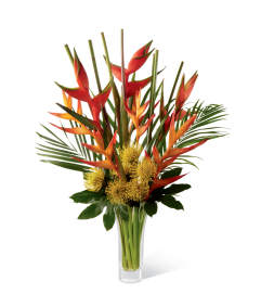 The FTD® Striking™ Luxury Bouquet