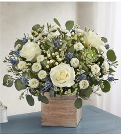 Country Pearl™ Bouquet