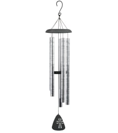 The Lord's Prayer Wind Chime